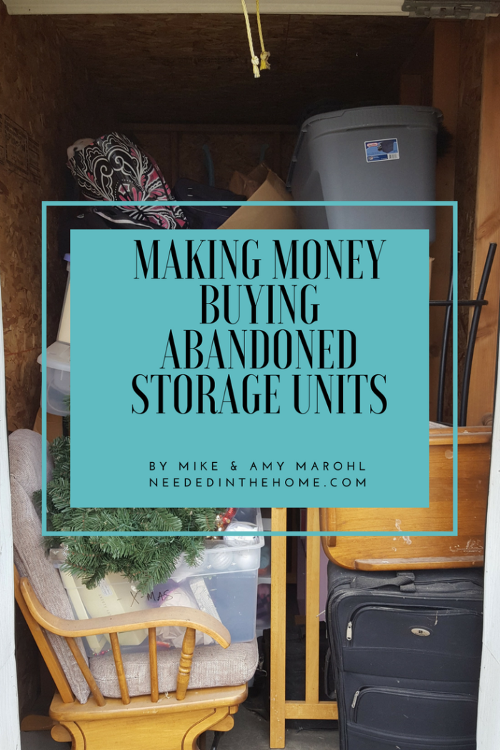 storage unit full of treasure to resell storage auctions abandoned storage units making money buying abandoned storage units