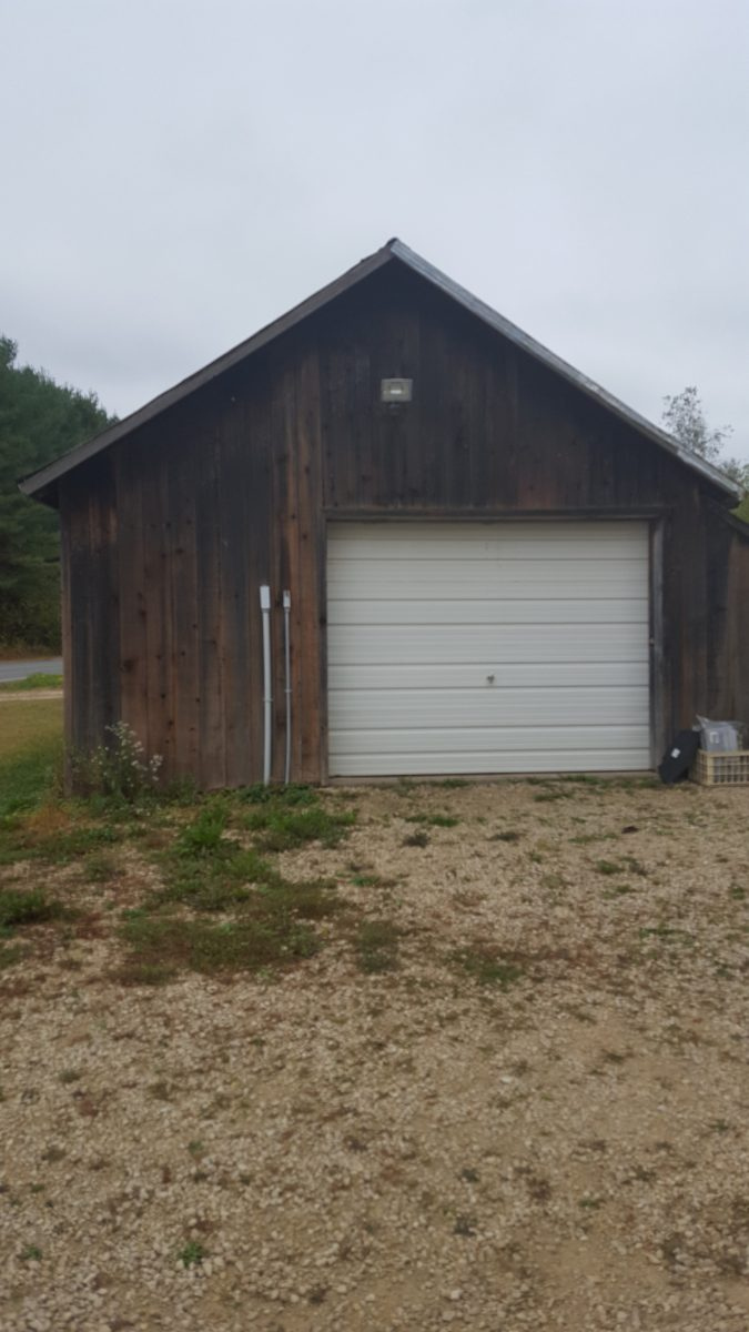 Storing your storage auction purchase a garage to store auction purchases