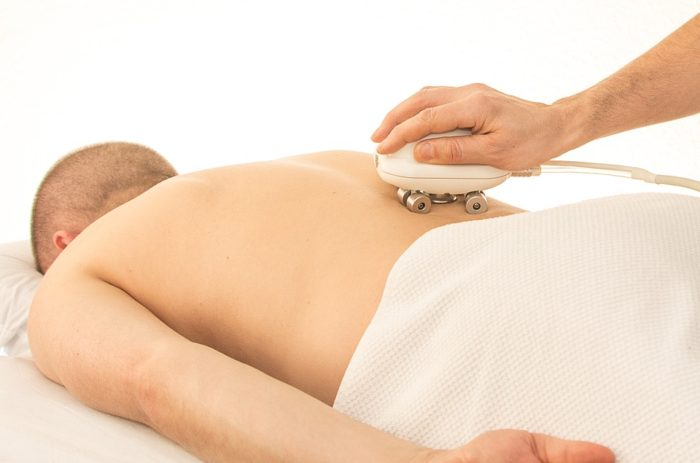 massage machine on a man's back 6 Ways Your Home Is Your Pain In The Neck