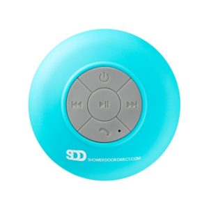 waterproof shower speaker Improve Your Family Bathroom Without All The Hard Work
