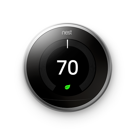 nest smart thermostat Smart Gadgets Every Home Should Have