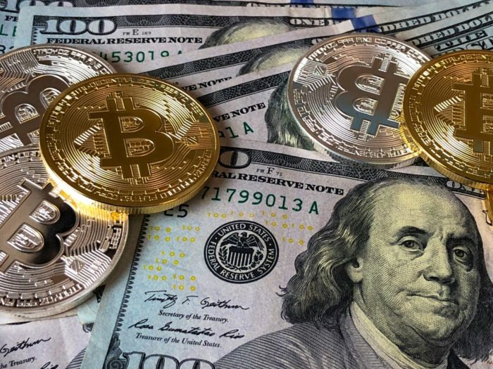 money american hundred dollar bills bitcoins 7 Reasons Why You Should Buy Cryptocurrency
