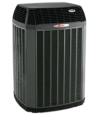 Trane home air conditioning system