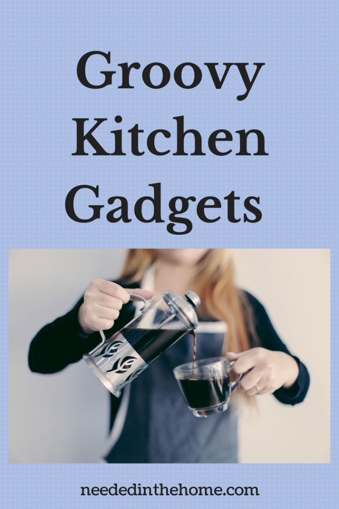 woman pouring coffee Groovy Kitchen Gadgets Which Will Truly Transform Your Life