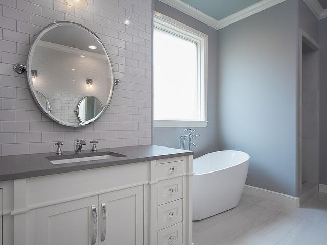 excellent home improvement bathroom