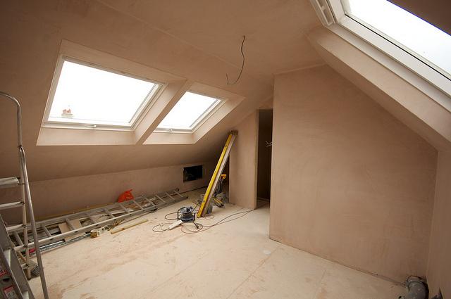 excellent home improvements bedroom or attic