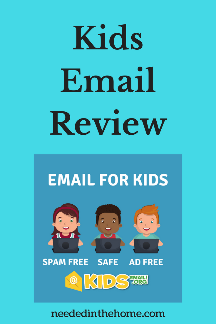 Kids Email Review illustration email for kids spam free safe ad free kidsemail comic girl and boys neededinthehome
