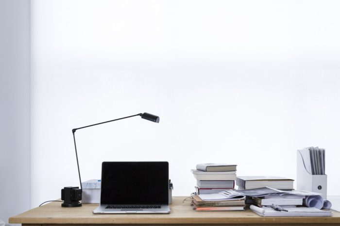 For your home business desk laptop books paper lamp