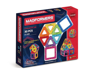 Gifts for a six year old boy Magformers
