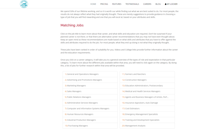 CashCrunch Careers Matching Jobs
