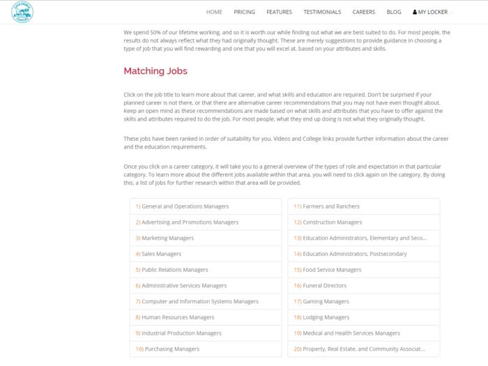 CashCrunch Games Matching Jobs