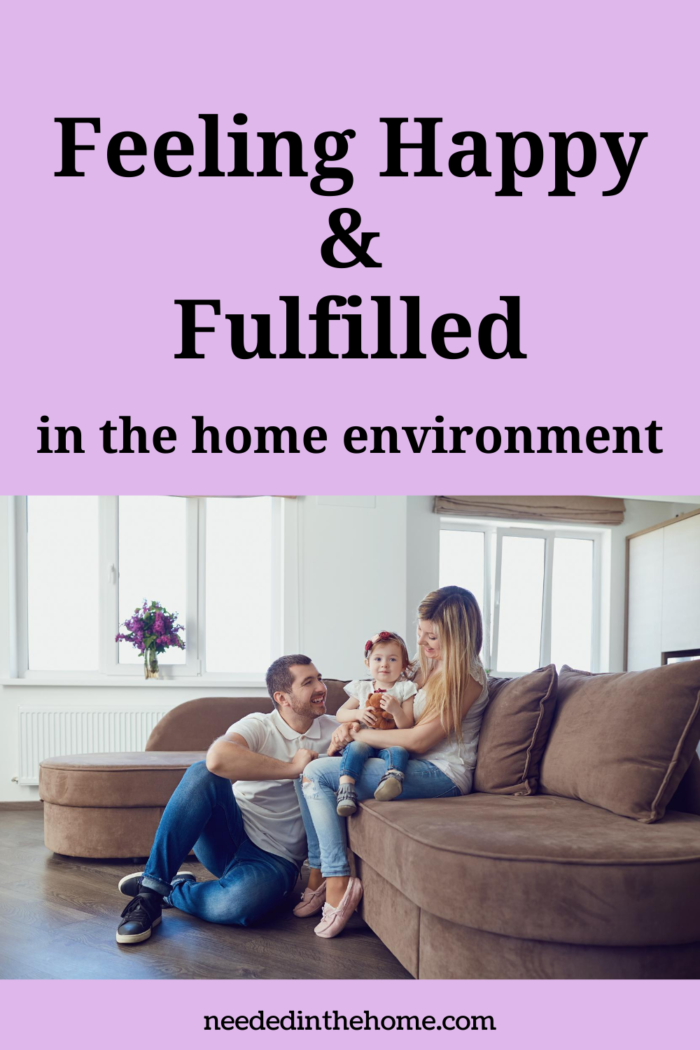 pinterest-pin-description feeling happy & fulfilled in the home environment family living room neededinthehome