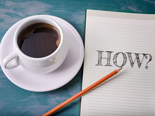 How To Order Books For Homeschool How? coffee pencil paper