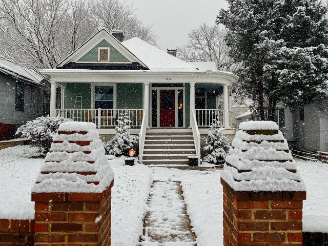 home ready winter